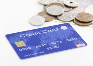 クレジットカード納税